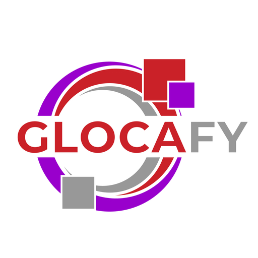 Welcome to our new Glocafy site