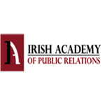 irish academy of pr logo