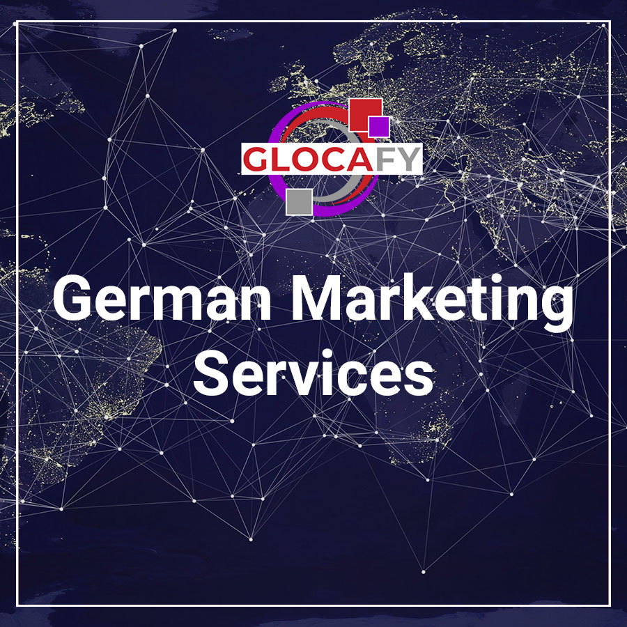 German Marketing Services