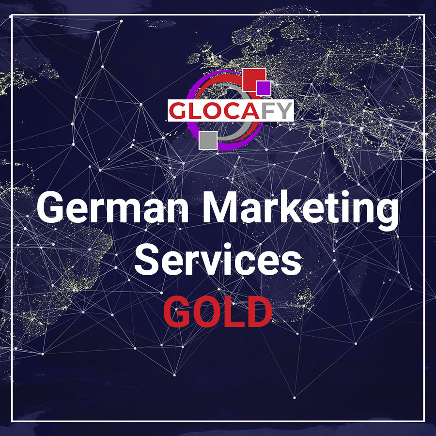 German Marketing Services Gold