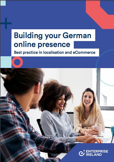 website localization Germany